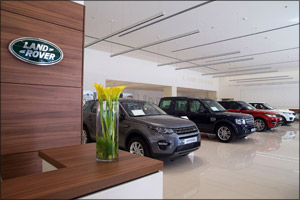 Jaguar Land Rover extends commitment to customers with dedicated APPROVED used-car facility
