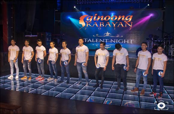 Ginoong Kabayan 2017 Candidates Gear Up for Finals