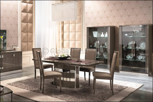 IDdesign brings Italian d�cor heritage to UAE with the new Camelgroup collection