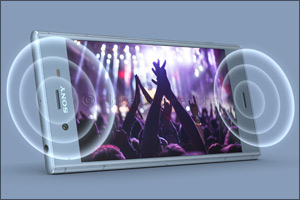 Bringing the power of Sony to two stunning new Xperia� smartphones, introducing Xperia XZ1 and Xperi ...
