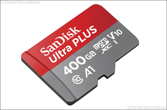 Western Digital® Breaks Boundaries with World's Highest-Capacity microSD™ Card
