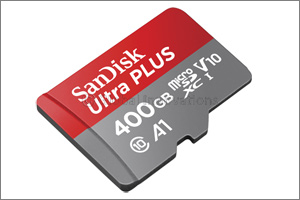Western Digital� Breaks Boundaries with World's Highest-Capacity microSD� Card