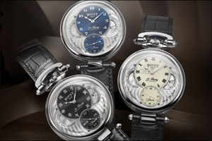 BOVET 19thirty Collection: Inspired by Heritage and Defining a New Vision of Contemporary Fine Wathc ...