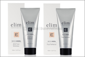 The Unisex Approach to Foot Care from Elim