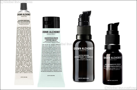 Anti Ageing Picks from Grown Alchemist
