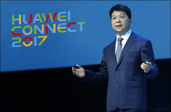 20,000 ICT leaders gather to witness Huawei unveil the future of cloud