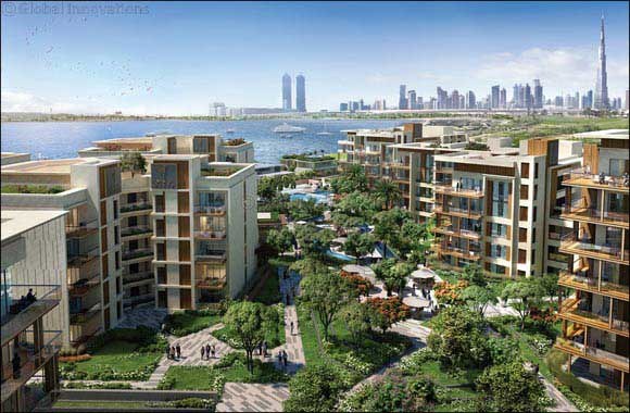 MAG PD highlights its real estate portfolio for visitors during 'Cityscape Global 2017'
