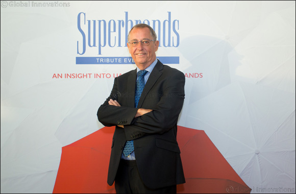 64 Brands in the UAE to receive Superbrands title at Annual Tribute Event