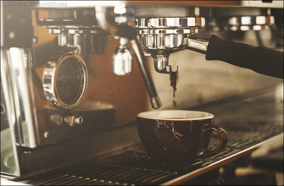 'Third wave' coffee movement brews big business for Middle East market – forecast to reach $4.4 billion by 2021