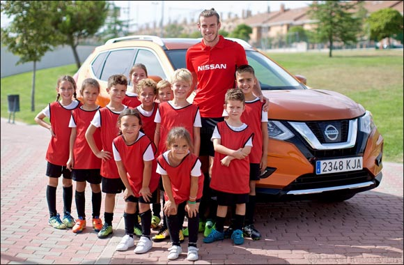 Nissan extends global UEFA Champions League partnership