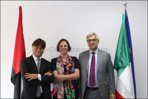 Italian Trade Agency Kicks Off F&B Promotional Activities in the UAE