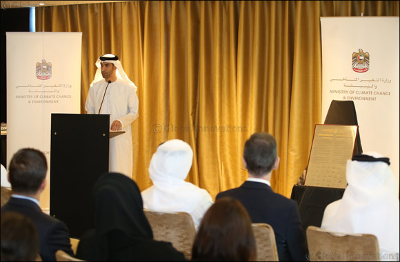 Ministry of Climate Change & Environment Organizes 1st Plenary Meeting for the Dubai Declaration Signatories