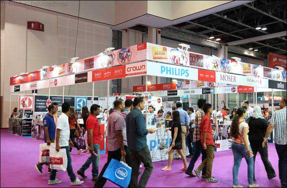GITEX Shopper tracks the Top 10 tech trends to watch