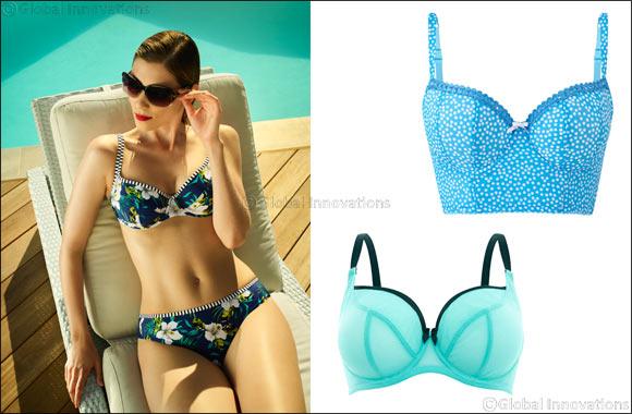 Star styles in TKD Lingerie's September surprise sale