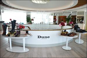 Dune London: The Autumn/Winter17 campaign