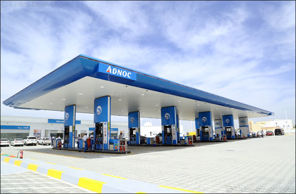 ADNOC Distribution Completes the Second Phase of the Officers City Service Station Expansion in Abu Dhabi