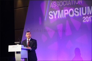 ENEC CEO Highlights Priorities of UAE Peaceful Nuclear Energy Program at WNA Symposium in London