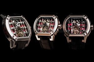 DeLaCour Reflect Tourbillon
