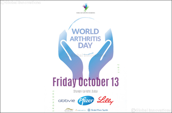 Middle East Arthritis Foundation Will Host Its Annual UAE Event to Support People Living with Arthritis
