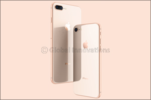 IPhone 8 and IPhone 8 Plus to Arrive at DU on September 23