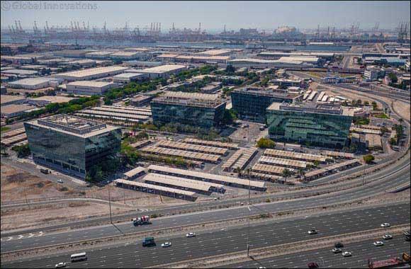 Jafza hosts 328 logistics companies over 4.2million sqm
