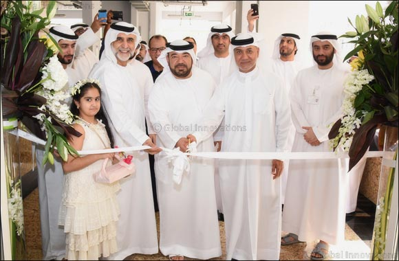 Awqaf and Minors Affairs Foundation Inaugurates His Excellency Ahmed Ali Al Abdulla's AED16.5 Million Endowment Project