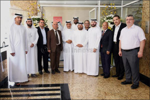 Awqaf and Minors Affairs Foundation Inaugurates His Excellency Ahmed Ali Al Abdulla's AED16.5 Millio ...