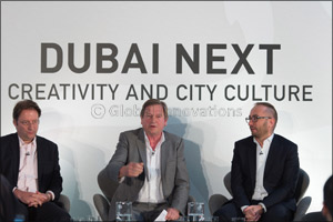 Dubai Culture Takes �Dubai Next' to London Design Festival