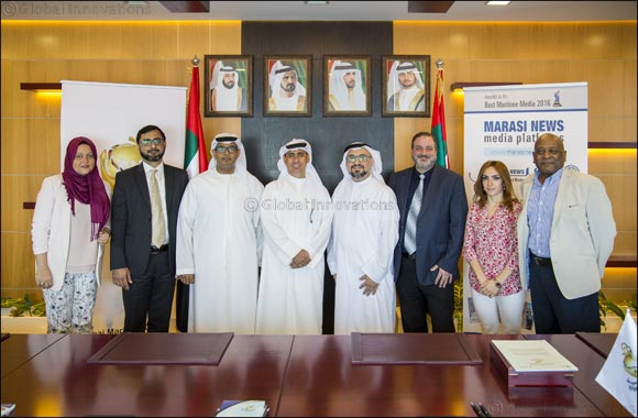 DMC partners with Marasi News to further reinforce its excellence in the market