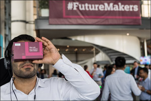 Siemens' �We Are Future Makers' goes live