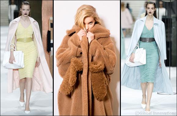 Max Mara: Iconic Coats - Manuela & Teddy.