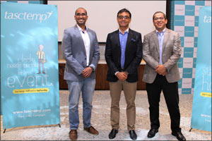 TASC Outsourcing launches TascTemp, region's first online hiring portal for temporary staff