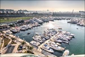 Set sail for the Yas Marina Boat Festival