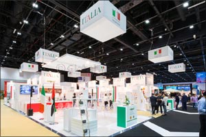 The Italian Trade Agency spreads food culture through quality and authenticity awareness at Speciali ...