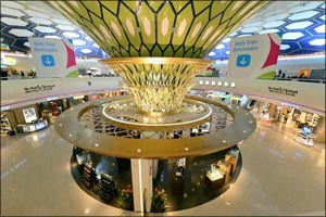 Abu Dhabi Airports achieves 65% increase in operating profit (EBIDA) so far this year with an 88% UA ...