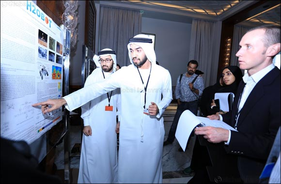 Mohammed Bin Rashid Space Centre Announce Its Second Edition of the Explore Mars Competition for University Students