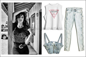 Introducing the GUESS Jeans Fall 2017 Advertising Campaign