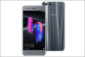 SOUQ.com partners with Honor to bring the beautifully brilliant Honor 9 exclusively online to the UA ...
