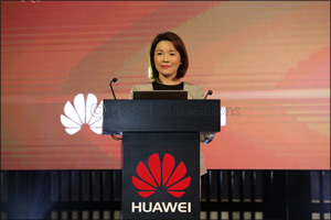 Huawei CBG supports the Middle East Innovation Agenda by bringing cutting-edge innovative technologi ...