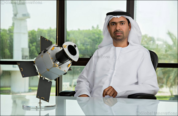 """Mohammed bin Rashid Space Centre"" participates in the 68th International Astronautical Congress in Adelaide, Australia"