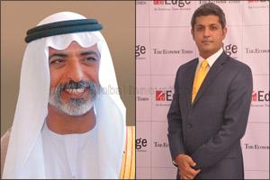 The Economic Times India-UAE Strategic Conclave in Dubai to strategically catalyze India UAE ties