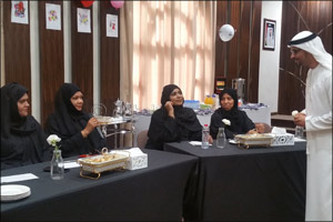 Awqaf and Minors Affairs Foundation Organizes Brainstorming Session for Family Village Personnel