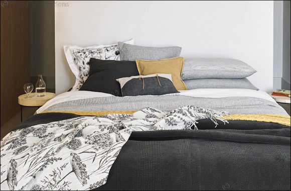Zara Home Absolute Linen