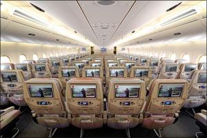 Emirates wins Best Entertainment award at 2017 APEX Passenger Choice Awards