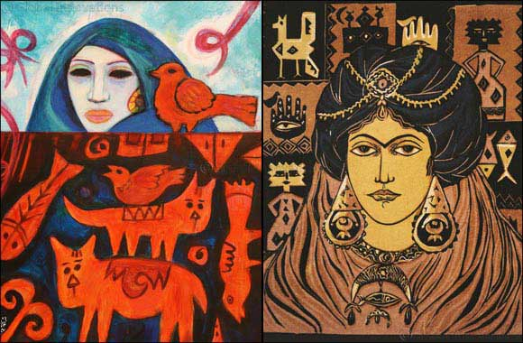 Sharjah Art Museum to Exhibit Lifetime Work of Pioneering Kuwaiti Artist