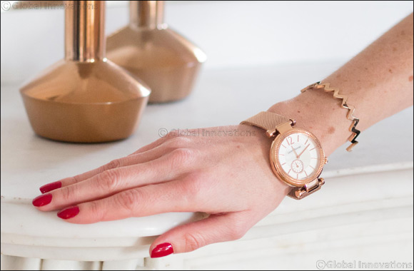 Saint Honore adds fresh appeal to Audacy Collection