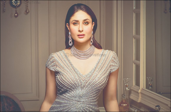 Bollywood Star Kareena Kapoor Khan to Inaugurate 3 outlets of Malabar Gold & Diamonds on 5th October