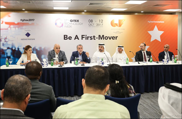 GITEX Technology Week and GITEX Future Stars Inspire Businesses to Leverage Innovation and Become Global First-Mover Successes