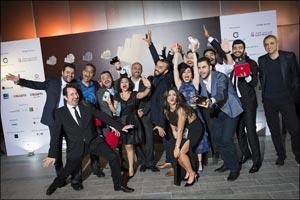 MENA Effie Awards Announces Its Expert Panel of Judges
