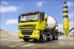 Al Naboodah Group Enterprises announces strategic partnership with leading European truck brand DAF  ...